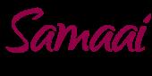 Logo Szkoły Tańca Orientalnego Samaai